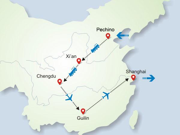 https://it.topchinatravel.com/pic/china-tour-map/bj-xa-cd-gl-sh-by-train.jpg