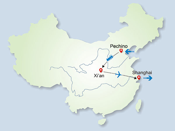https://it.topchinatravel.com/pic/china-tour-map/bj-xa-sh-by-train-2.jpg