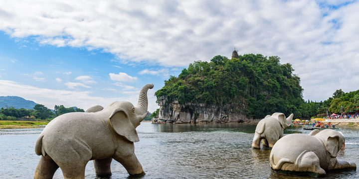 Collina della Proboscide dell'Elefante