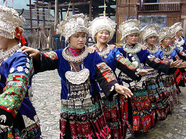 Villaggi Etnici