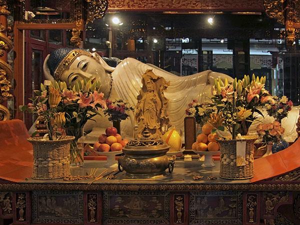 Tempio del Buddha di Giada